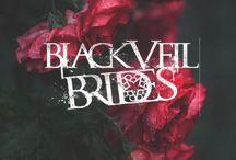♡ Black Veil Brides ♡ wallpaper