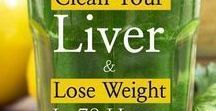 Health Liver / Your liver is your lifeline. A healthy liver can help you have a healthy life. If your liver is fatty or toxic it is essential to do a cleanse and detox.