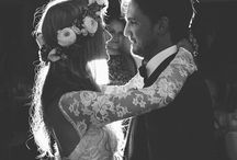 dream wedding / by Haley Bonica