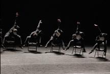 Sing. Dance. Create. Dream.  / by ArtsVibe