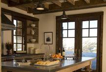 Kitchens - Wood