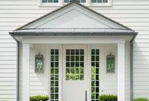 Doors - Front