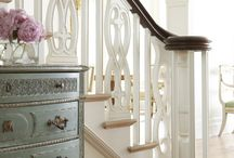 Staircases - Traditional