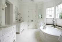 Bathrooms - Traditional