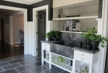 Potting Rooms