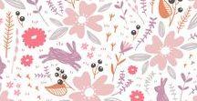 Patterns / Beautiful patterns - Jolis motifs