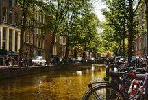 Painting Art | Amsterdam
