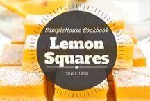 SampleHouse Cookbook