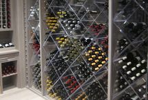 Red Or White? / Wine cellars and all things wine.