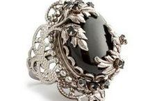Jewellery / Jewellery I have seen, like and want