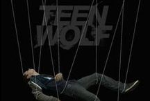 Teen wolf / One of my favourite Tv series I watch