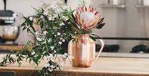 Home Ideas, Details & DIY / Nice ideas, details and DIY for home decoration