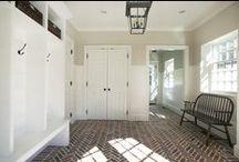 Flooring - Brick