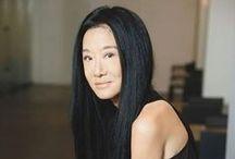 Vera Wang / Designer: Vera Ellen Wang