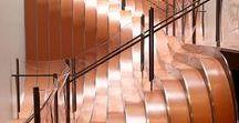 Stairs Stairs Stairs / Stairs and Staircase Inspiration - Escaliers