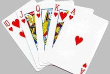 Card Games / #CardGames that are played all around the world!!