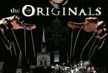 The Originals / Amazing Tv Series I Watch