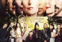 Once Upon A Time / Amazing Tv Series I watch