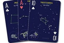 Playing Cards / See different types of playing cards that the world uses to play their card games!
