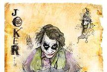 Joker!!
