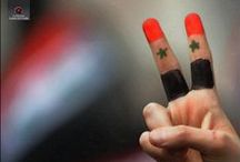 Painting Art | Syria Need Peace