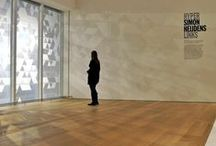 environmental graphics / An insight to multi-use glass films/privacy films that are beautiful and functional.