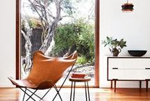 residential interior design / Inspiring Residential interiors and spaces.