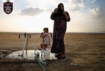 Painting Art | Iraq War 2014