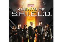 Avengers of Sheild