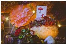 Wedding decor - Esküvői dekor