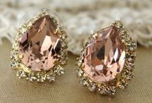 Pearls & jewelry
