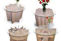 Muebles Dekrea / Muebles de diseño Dekrea