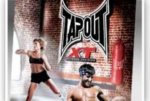 Tapout XT / by MeganAleece
