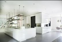Kitchens-Contemporary