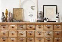 Dekoration & Schönes / Inspiration für die eigenen vier Wände - die besten Ideen