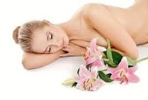 Feel So Fab : BODY / Natural and organic body care made from nature's most powerful botanical and healing ingredients.