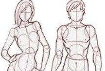 Character Anatomy | Body Types