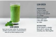 Smoothie-Health / healthy smoothies to keep the body and mind happy