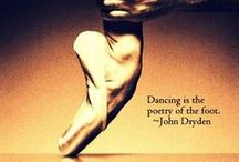 Poetry in motion / Beautiful and graceful Dance Images