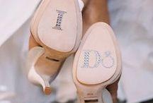 Going-to-the-chappel... / #beachwedding#Weddingdresses#gettingmarried#weddingshoes#brides