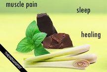 Back2Eden / Natural-Remedies