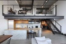 Casas SMART | VV2 arquitetura | blog / Práticas, funcionais e lindas. Casas que utilizam o espaço de forma super inteligente.