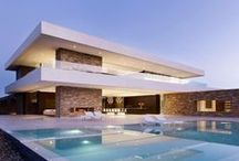 Casas BIG | VV2 arquitetura | blog / Casas amplas com muito espaço