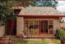 Casas RÚSTICAS | VV2 arquitetura | blog
