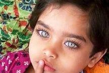 Windows-2-the-soul / Beautiful eyes