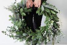 Weihnachten und Selbstgemachtes / die schönste Zeit im Jahr und viel Lust zum Selbermachen kommen jedes Jahr pünktlich Anfang November ganz von alleine zu mir ins Haus geflattert...