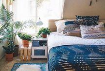 Wohnen - Schlafzimmer