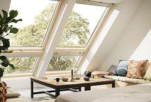 Wohnen - Fenster