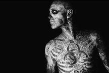 BodyArt - Ink & Tattoos