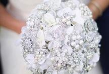 {bouquet for a bride}
